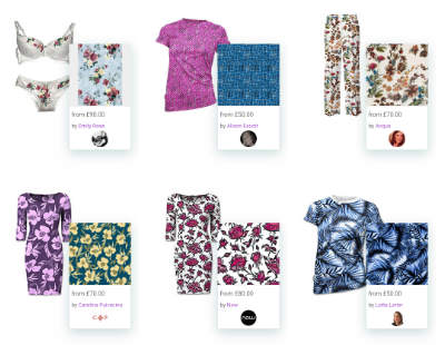 print and pattern designs marketplace