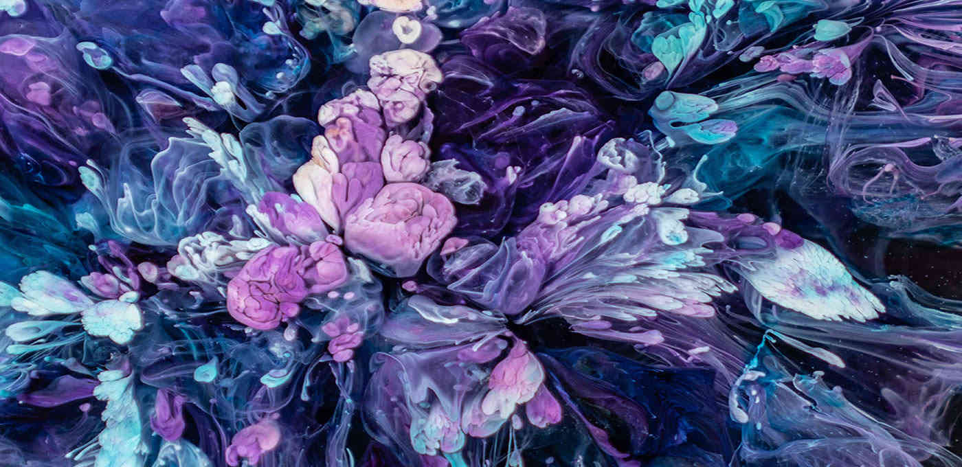 graphicfloral surface pattern print trend